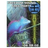 Freedom Sound 2002 September Image 1