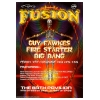 Fusion 2000 Guy Fawkes Fire Starter Image 1