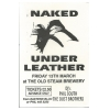 Naked Under Leather