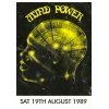 Mind Power 1989 August Image 1