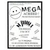 Mega Acieeed Promotions Night