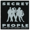 Secret People April 94