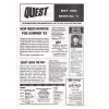 Quest NewsLetter No. 11 1993 November