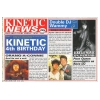 Kinetic 1996 April / May