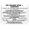 Labrynth 1989 Twilight Zone July Image 2