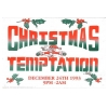 Temptation (Newmarket) 1993 Christmas Party