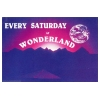 Wonderland Saturdays