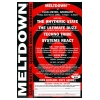 Meltdown 1995 March