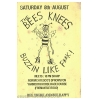 Bees Knees 1991 Buzzin Like F....K Image 1