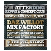 Revive & Concept Club New Years Eve