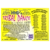 Dance With Feeling 1994 Tribal Dance Image 2