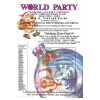 World Party 1991 Christmas