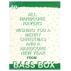 Bass Box 1992 Christmas