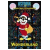 Wonderland (London) 1993 Christmas Extravaganzas