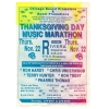 Chicago Sound Thanksgiving Day Music Marathon