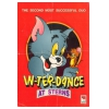 InterDance 91 Tom & Jerry Image 1