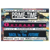 Prime Time Outrage 90 Image 1