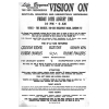 Vision On Life Beyond 1991 August Image 2