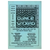 Dance Wicked 1989 July Image 1
