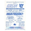 Scream 92 At The Hard Dock Cafe Image 2
