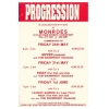 Progression (Stockport) 1991 Image 1
