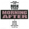 Yikes & Power Present Rush 1992 July
