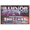 Illusion The Unofficial Shelleys Reunion