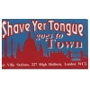 Shave Yer Tongue 93 Shave Yer Tongue Goes To Town
