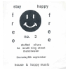 Stay Happy 3 Image 1