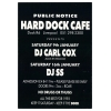 Hard Dock Cafe