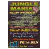 Jungle Mania 1994 Breaking Down Barriers Image 2